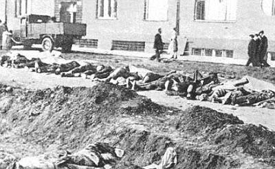 Massaker-Postoloprty